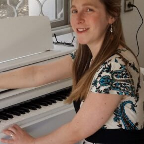 Music Theory and Solfège Teacher